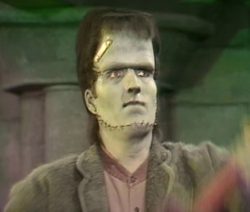 FrankensteinsMonster