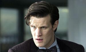 MattSmith DoctorWho