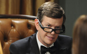 DylanBaker TheGoodWife