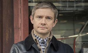 MartinFreeman Sherlock