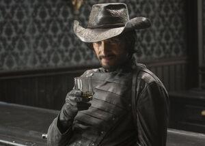 RodrigoSantoro Westworld