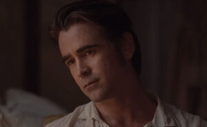 ColinFarrell TheBeguiled