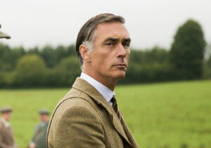 GregWise TheCrown