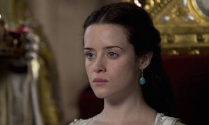 ClaireFoy WolfHall