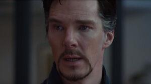 BenedictCumberbatch DoctorStrange