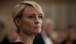 RobinWright HouseofCards