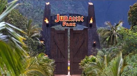 Jurassic Park 3D - Trailer (HD)