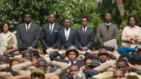 Selma Uma Luta pela Igualdade (Selma, 2014) - Trailer HD Legendado
