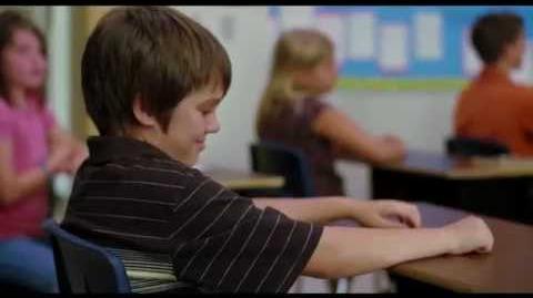 Boyhood - Da Infância à Juventude - Trailer Oficial Legendado