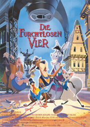 The fearless four german animated film.jpg
