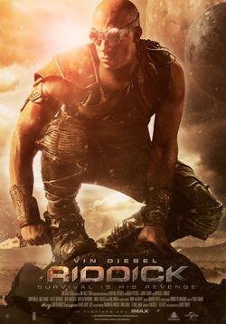 RiddickPoster2013