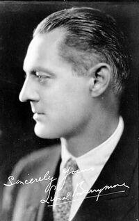 LionelBarrymore