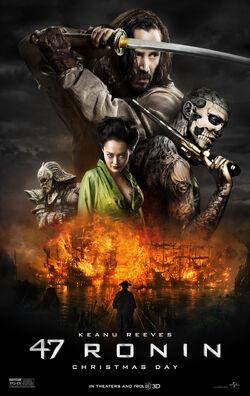 Moviepedia 47-Ronin Poster 01