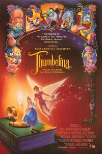 Thumbelinaposter