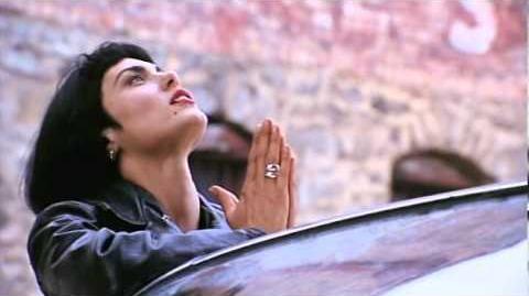 Kalifornia Official Trailer 1 - Brad Pitt Movie (1993) HD