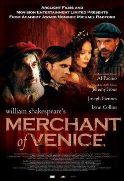 MerchantOfVenice