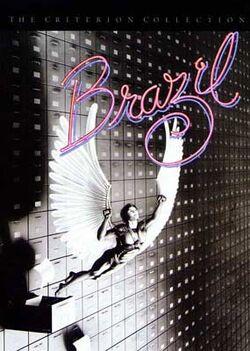 Brazil DVD