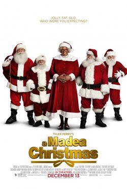 Moviepedia Madea-Christmas-Poster 001