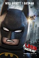 LEGO ONLINE DEBUT BATMAN INTL