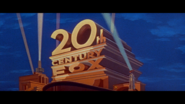20th Century Fox logo - A Nightmare on Elm Street (1978)