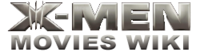 XMen Movies Wordmark