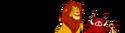 LionKingWordmark