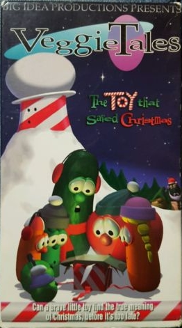The Toy That Saved Christmas | Films, TV Shows and Wildlife Wiki ...