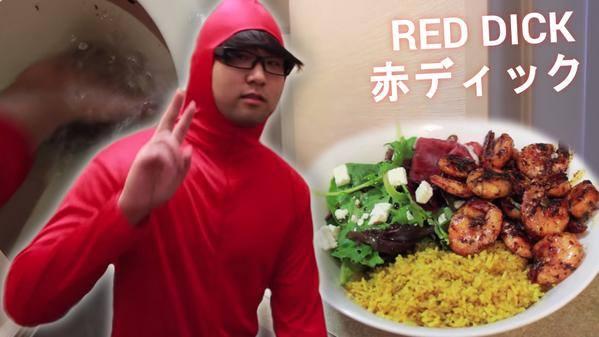File:Red dick siracha shrimp.jpg
