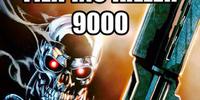 Filipino Killer 9000
