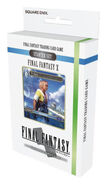 Final Fantasy  X Starter Set
