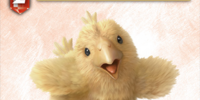 Chocobo Chick (1-019)