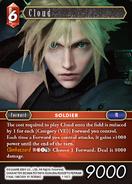 Final Fantasy VII Starter Set/Gallery