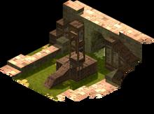 Golgorland Execution Site 1