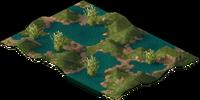 Dolbodar Swamp