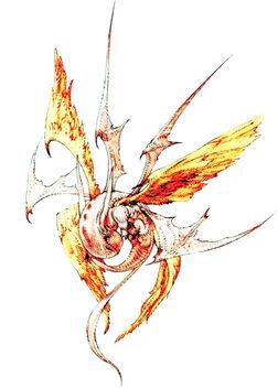 Fft-summon-zodiac