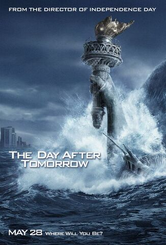 File:The Day after Tommorow movie poster.jpg