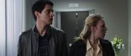 Sam and Molly rush to save Olivia