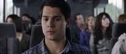 Sam in the bus 2