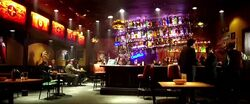 Bar Chinese