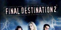Final Destination 2 (novel)
