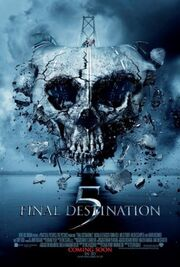 FD5 poster