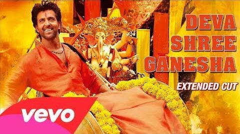 Agneepath - Deva Shree Ganesha Video Hrithik Roshan, Priyanka