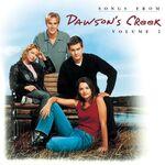 Songs-From-Dawsons-Creek-Vol-Ii