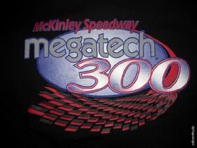 Megatech 300