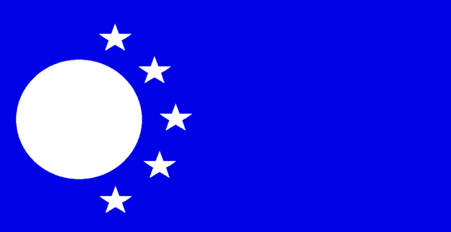 File:Federation of Earths flag.png
