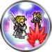 FFRK Sorceress Knight Icon