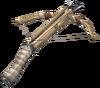 FFXI Marksmanship C 1A