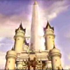 Alexandria Castle.