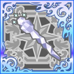 Diamond Mace (SSR+).