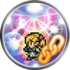 FFRK Divine Malison Icon